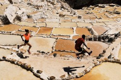 Nike Running in Southern Hemisphere
