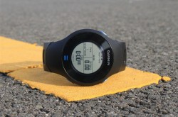 Garmin running watch nike plus