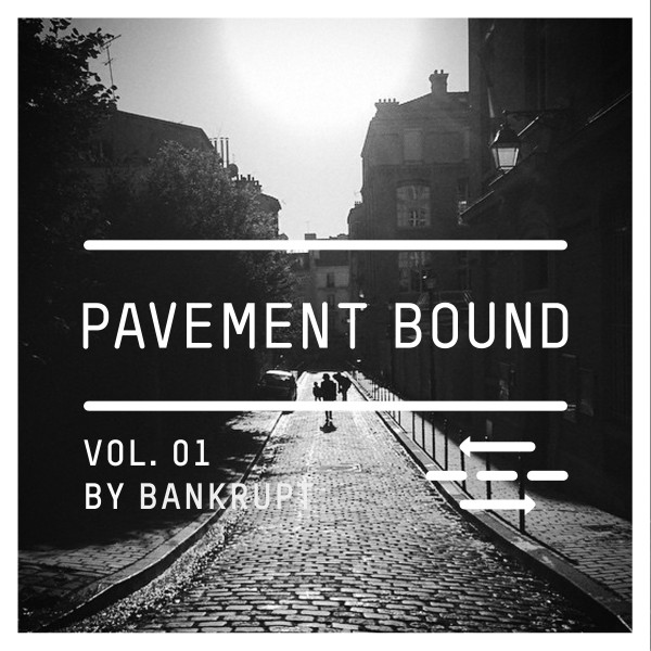 PB Running MIXTAPE 01 BANKRUPT