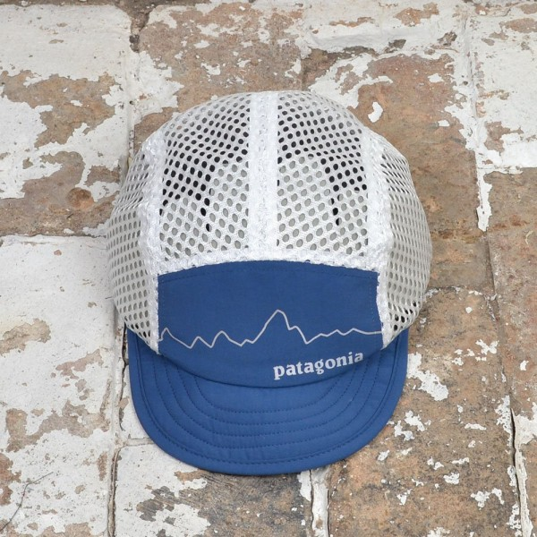 patagonia duck bill cap