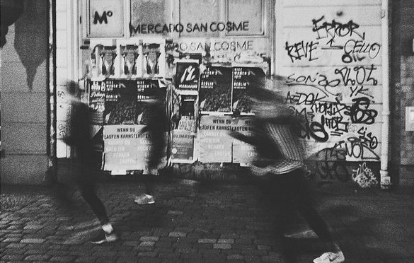 run pack berlin