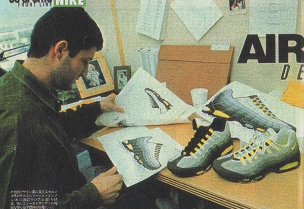 Nike Air Max 95 Sergio Lozano 110s