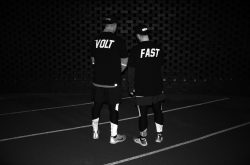 Volt And Fast