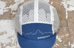 Patagonia and Duck Bill Hat Hammers