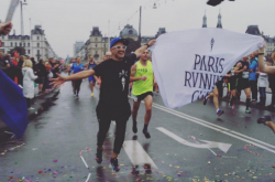 PB INTERVIEWS #6 JAY SMITH FROM PARIS RUN CLUB