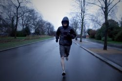 The Runners - a film by Matan Rochlitz and Ivo Gormley