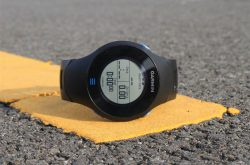 Syncing Garmin to Nike+