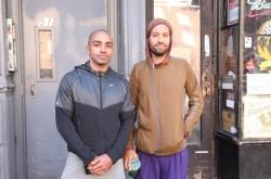 Bridge Runners NYC