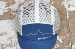 patagonia duck bill cap