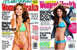 Fitness For Aesthetics: The Never Ending Battle Against Body Image.