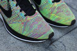 Nike Flyknit Racing